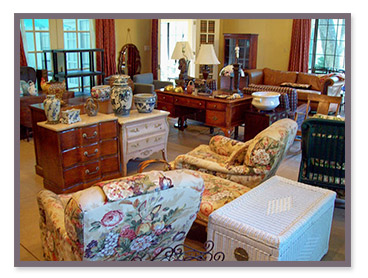 Estate Sales - Caring Transitions of Issaquah and Bellevue